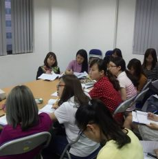 QRS tổ chức ôn luyện và thi chứng chỉ ISTQB advanced level cho các QA leader của Co-well Asia